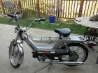 2 Vintage 1978 Sachs Columbia Commuter Moped s Scooter s with Titles