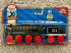 NEW Lost and Found Hiro Thomas Friends Wooden Railway Toy Train Rare Retired NIB