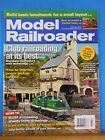 Model Railroader Magazine 2016 February Build crossing shanty from drawings Lift