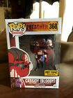 Funko Pop! TV - Preacher Cassidy (Bloody) 368 - Hot Topic Exclusive