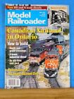 Model Railroader Magazine 1997 May Modeling the auto industry Roads  Grade cross