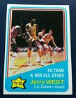 Jerry West Rookie Cards and Autographed Memorabilia Guide 14