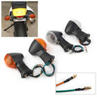Turn Signal Indicator Light For SUZUKI DRZ400S / 400SM 2005-19 SV 650S/1000 N/S