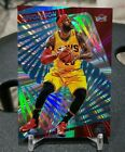 LeBron James Basketball Cards, Rookie Cards Checklist and Memorabilia Guide 6
