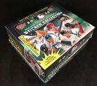 TWO BOX LOT--2019 Topps Sticker Collection Baseball Factory Sealed 50 Pack Hobby
