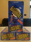1981 DONRUSS Baseball Wax Box 36 Sealed Packs Case Fresh BBCE Authentic