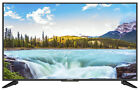 Sceptre 50 Inch 1080P LED TV Television Flat Screen Big Plasma