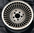 Ford Crown Victoria LTD Rim Wheel Coupe 1980 91 15x65 Aluminum Ribbed Alloy OEM