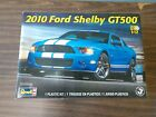 Revell 2010 Ford Shelby GT 500 large 1/12 Scale kit -NIB-Sealed contents