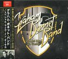Graham Bonnet Band / Tour CD