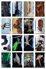 2001 Topps Star Wars Evolution Trading Cards 27