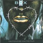 The Box - The Box The Pleasure and the Pain ** Free Shipping**