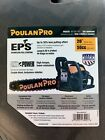 Poulan Pro PPR5020 BRC 20 Bar 50cc 2 Cycle Gas Chainsaw Certified Refurbished