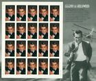 US 2002 CARY GRANT LEGENDS OF HOLLYWOOD Sheet Sc 3692 37 Cents Values