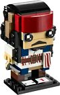 NEW Lego Brickheadz CAPTAIN JACK SPARROW 41593 FREE SHIPPING Disney