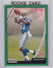 Calvin Johnson Football Cards: Rookie Cards Checklist and Buying Guide 27