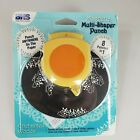 Magnetic Multi Shaper Punch 8 Punches In 1 Enchanteed Woods Punch On All Paper