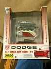 HAWK #11070     DODGE 6.1 SRT HEMI V8 ENGINE 1/6 SCALE     DIECAST MODEL NEW