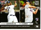 2019 Topps Now Card of the Month Baseball Cards - July COTM 8