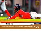 2019 Topps Now Moment of the Week Baseball Cards 18