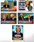 Hillary Clinton in 2016? Collectors Can Find Her Cards Now! 19