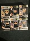 Funko Pop! Seraph Of The End Complete Wave Including Exclusives