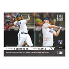 2019 Topps Now Card of the Month Baseball Cards - July COTM 14