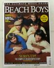 UNCUT 122 Page BEACH BOYS Ultimate Music Guide RARE PHOTOS Complete Story PET