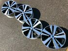 18 SUBARU LEGACY LIMITED FORESTER OUTBACK OEM FACTORY STOCK WHEELS RIMS 5X1143