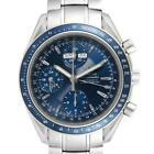 Omega Speedmaster Day Date Chronograph Watch 32228000 Box Papers