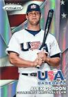 Alex Gordon Rookie and Prospect Card Guide 11