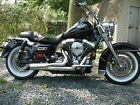 1998 Harley-Davidson Touring  1998 flhr  harley road king fuel injected Heritage Softail fat boy BEST OFFER