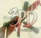3 Parts Dead Music CD 2013 Rock Hard Rock Rock & Roll