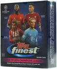 2018 19 Topps Finest UEFA Champions League Soccer Hobby Mini-Box