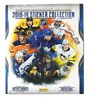 2018-19 Panini NHL Stickers Collection Hockey Cards 22