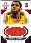 Kyrie Irving Rookie Cards Checklist and Guide 44