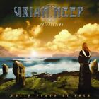 Celebration: Forty Years of Rock by Uriah Heep (CD, Oct-2009, Earmusic)