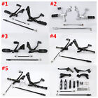 Forward Controls Pegs Levers Linkage For Harley Sportster 883 1200 48 2014 2019