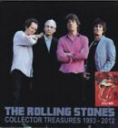ROLLING STONES COLLECTOR TREASURES 1993-2012 16CD BOX live rare