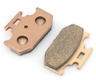 Copper Sintered Brake Pads for Suzuki DR350 DR650 DRZ250 RM125 RM250 RMX250