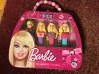 BARBI ~ PURSE ~ PEZ Candy Collectible Tin. Brand New