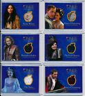 2014 Cryptozoic Once Upon a Time Season 1 Trading Cards 17