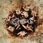 REDEMPTION - LIVE FROM THE PIT (CD+DVD)  2 CD NEW+
