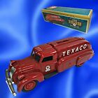 1939 Dodge Airflow Texaco Tanker Truck ~ 1:32 Die Cast Ertl Coin Bank ~ NEW