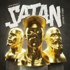 SATAN TAKES A HOLIDAY - A NEW SENSATION   CD NEW+
