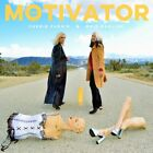CHERIE/DARLING,BRIE CURRIE - THE MOTIVATOR   CD NEW+
