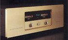 Accuphase A-20 Power Amplifier used 1995 JAPAN gold audio music stereo