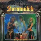 STORMWITCH - STRONGER THAN HEAVEN   CD NEW+