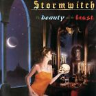 STORMWITCH - THE BEAUTY AND THE BEAST   CD NEW+