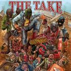 THE TAKE - THE TAKE   CD NEW+